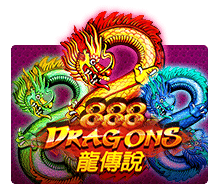 Slot 888 Dragons