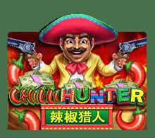 เกมสล็อต Chilli Hunter
