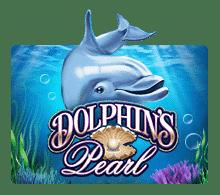 เกมสล็อต Dolphin Pearl