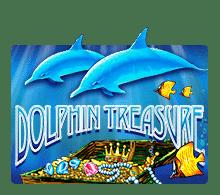 เกมสล็อต Dolphin Treasure