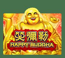 เกมสล็อต Happy Buddha