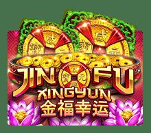 เกมสล็อต Jin Fu Xing Yun