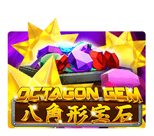เกมสล็อต Octagon Gem