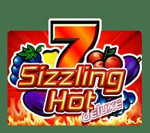 เกมสล็อต 7 Sizzling Hot