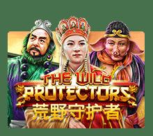เกมสล็อต Wild Protectors